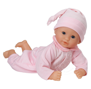 "Corolle Corolle Mon Premier Bebe Calin Charming Pastel 12"" Doll"