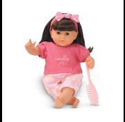 "Corolle Corolle Mon Bebe Classique Brunette 14"" Doll"