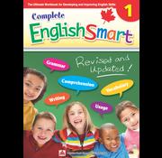 PGC Complete English Smart Grade 1