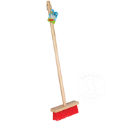 Toysmith Broom