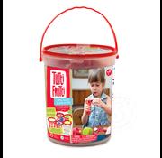 Family Games Tutti Frutti Party Bucket Set