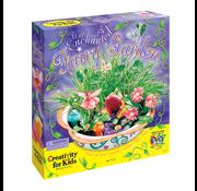 Creativity for Kids Creativity for Kids Wee Enchanted Fairy Garden