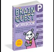 Workman Publishing Brain Quest Pre-K Workbook