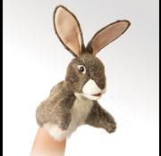 Folkmanis Folkmanis Little Hare Puppet