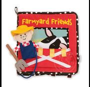 Manhattan Farmyard Friends