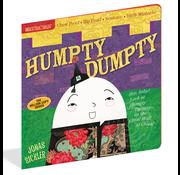 Workman Publishing Indestructibles Book Humpty Dumpty