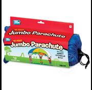 Toysmith Jumbo Parachute 10' & 12 Handles