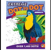 MindWare Mindware Extreme Dot to Dot Animals 2