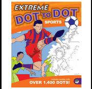 MindWare Mindware Extreme Dot to Dot Sports