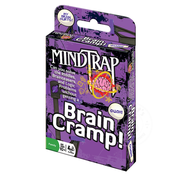 MindTrap MindTrap Brain Cramp