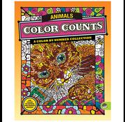 MindWare MindWare Color Counts Animals