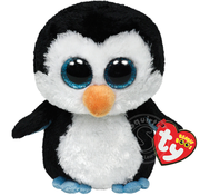 TY TY Beanie Boos Waddles Med