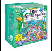 Key Education I Spy Alphabet Aquarium