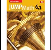 Jump Math Jump Math 6.1