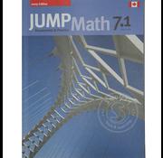 Jump Math Jump Math 7.1