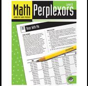MindWare MindWare Math Perplexors Level D
