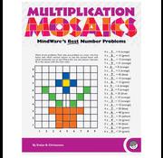 MindWare MindWare Multiplication Mosaics