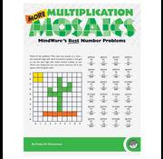 MindWare MindWare More Multiplication Mosaics