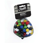 Family Games Rustik 60 Marbles