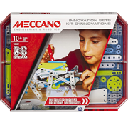 Meccano Meccano 5 Model Set - Motorized Movers