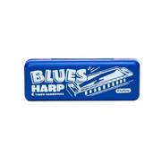 Schylling Blues Harmonica