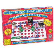Snap Circuits Elenco Snaptricity Electronic Snap Circuits