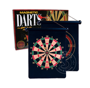 Family Games Magnetic Darts Game