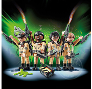 Playmobil Playmobil Ghostbusters™ Figures Set Ghostbusters RETIRED