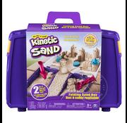 Spin Master Kinetic Sand Folding Sand Box