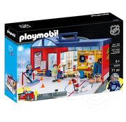 Playmobil Playmobil NHL Take Along Arena