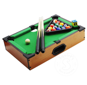 Family Games Tabletop Pool