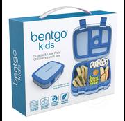 Bentgo Kids Bento Lunch Box Blue