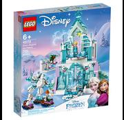 LEGO® LEGO® Disney™ Frozen Elsa's Magical Ice Palace