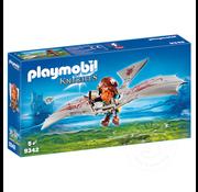 Playmobil Playmobil Dwarf Flyer RETIRED