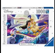 Ravensburger Ravensburger Disney Collector's Edition: Aladin Puzzle 1000pcs