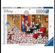Ravensburger Ravensburger Disney Collector's Edition: 101 Dalmations Puzzle 1000pcs