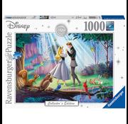 Ravensburger Ravensburger Disney Collector's Edition: Sleeping Beauty Puzzle 1000pcs