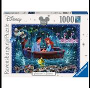 Ravensburger Ravensburger Disney Collector's Edition Little Mermaid Puzzle 1000pcs