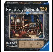 Ravensburger Ravensburger Space Observatory Escape Puzzle 759pcs