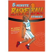 Harper Collins 5 Minute Basketball Stories
