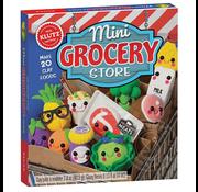 Klutz Klutz Mini Grocery Store