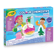 Crayola Crayola Color Chemistry Arctic Lab Set