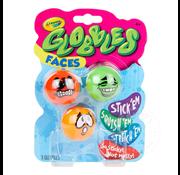 Crayola Crayola Globbles Faces 3-Pack