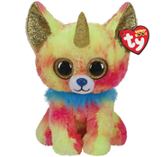 TY TY Beanie Boos Yips Med RETIRED