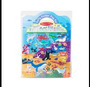 Melissa & Doug Melissa & Doug Puffy Sticker Play Set - Ocean