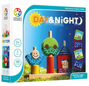 Smart Games Day & Night