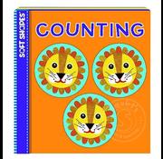 Melissa & Doug Melissa & Doug Soft Shapes Book Counting