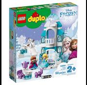 LEGO® LEGO® DUPLO® Frozen: Frozen Ice Castle