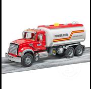 Bruder Bruder MACK Granite Tanker Truck