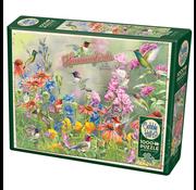 Cobble Hill Puzzles Cobble Hill Hummingbirds Puzzle 1000pcs